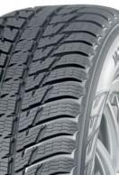 Nokian WR SUV 3: un neumático de invierno para SUV